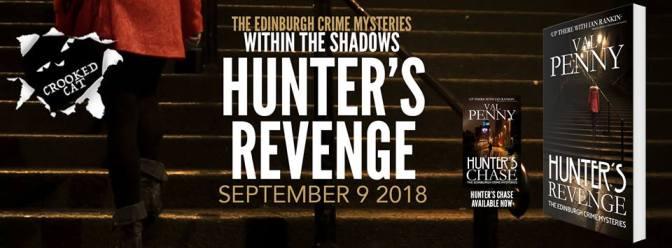 Hunter's Revenge Banner